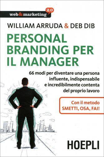 Personal Branding per Manager