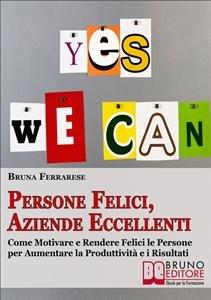 Persone Felici, Aziende Eccellenti (eBook)
