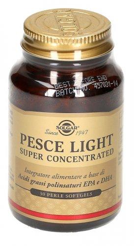Pesce Light Superconcentrato