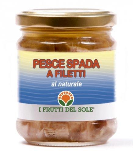 Pesce Spada a Filetti
