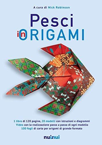 Pesci in Origami