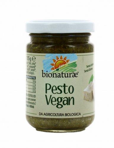 Pesto Vegan al Tofu