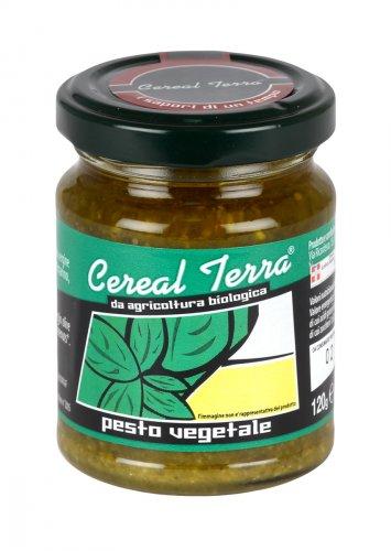 Pesto Vegetale