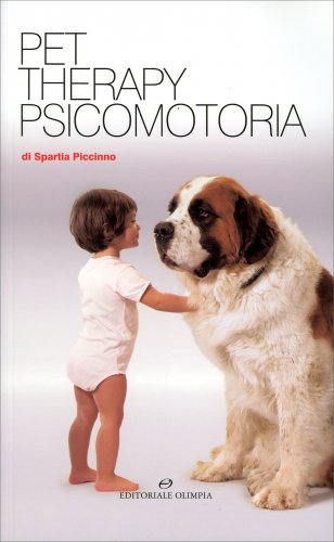 Pet Therapy Psicomotoria