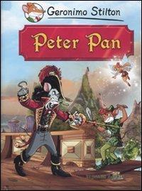Geronimo Stilton - Peter Pan