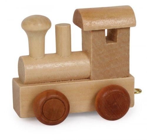 "Pezzo per Trenino ""Locomotiva"""