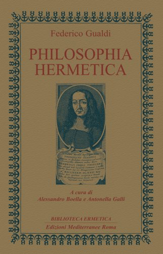 Philosophia Hermetica (eBook)