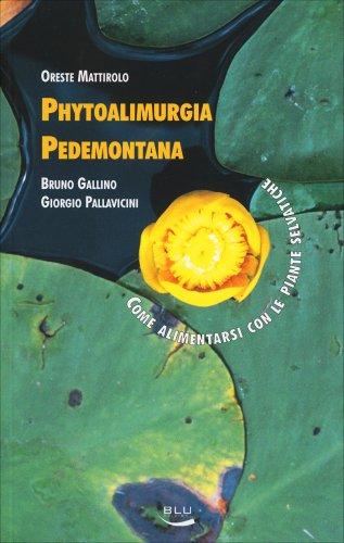 Phytoalimurgia Pedemontana