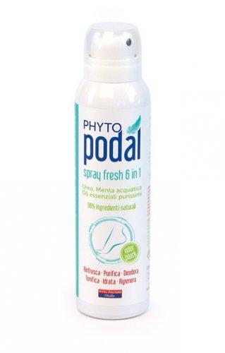 Phytopodal Spray Fresh 6 In 1