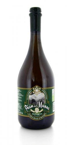 Pian della Mussa - Birra Cruda Artigianale