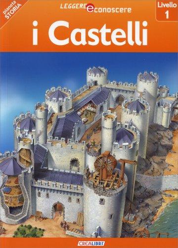 Pianeta Storia: I Castelli