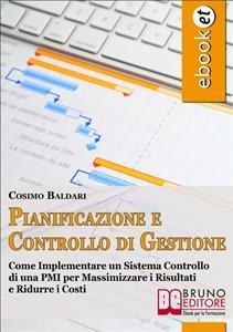 Pianificazione e Controllo di Gestione (eBook)
