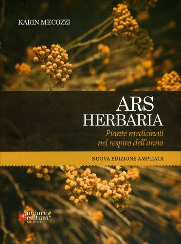 Ars Herbaria - Piante Medicinali nel Respiro dell'Anno