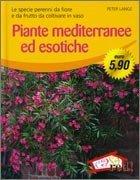 Piante Mediterranee ed Esotiche V. E.