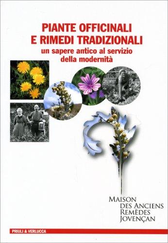 Piante Officinali e Rimedi Tradizionali