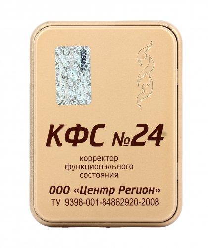 Piastra di Kolzov - N. 24 - Rimozione di Dipendenze e Ridefinizione del Sé - Serie Gold