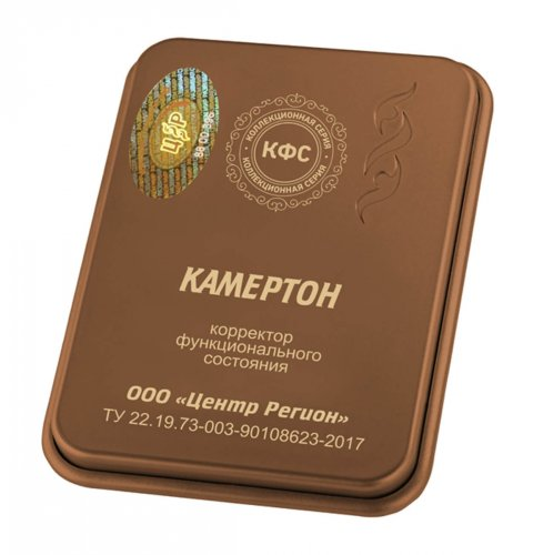 Piastra di Kolzov - Power Diapason - Serie Collection