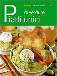 Piatti Unici di Verdure (eBook)