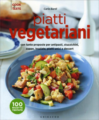 Piatti Vegetariani