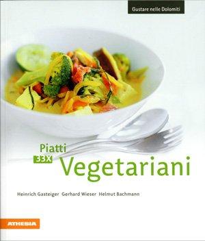 33 Piatti X Vegetariani