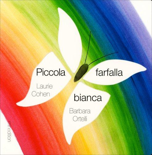 Piccola Farfalla Bianca