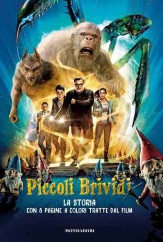 Piccoli Brividi - La Storia