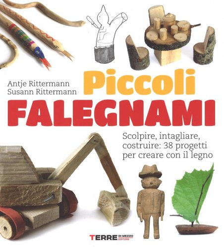 Piccoli Falegnami