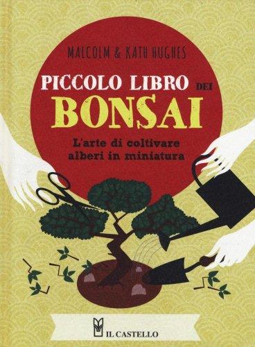 Piccolo Libro dei Bonsai