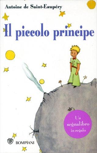 Il Piccolo Principe - Con Segnalibro