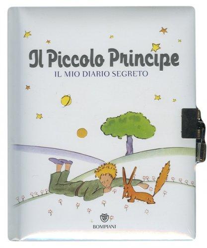 Il Piccolo Principe - Il Mio Diario Segreto