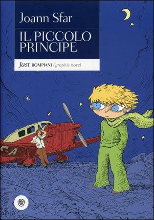 Il Piccolo Principe - Graphic Novel
