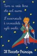 Il Piccolo Principe - Quaderno
