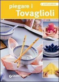 Piegare i Tovaglioli (eBook)
