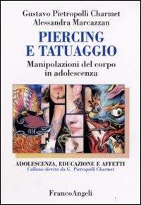 Piercing e Tatuaggio