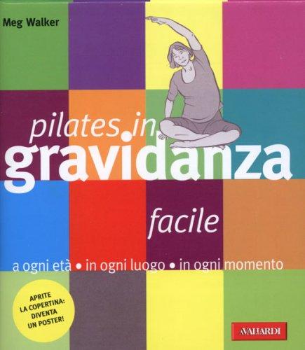Pilates Facile in Gravidanza