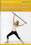 Pilates con Piccoli Attrezzi - Dvd