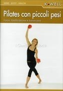 Pilates con Piccoli Pesi - DVD