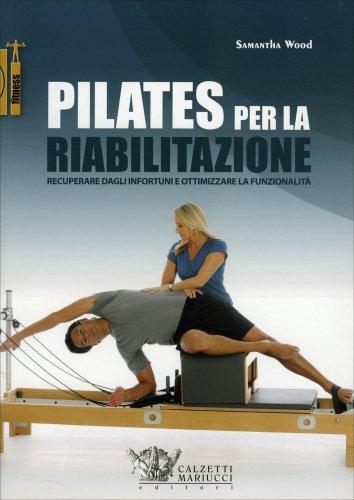 Pilates per la Riabilitazione