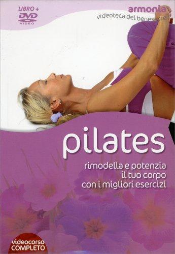 Pilates - Videocorso in DVD