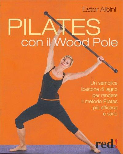 Pilates con il Wood Pole