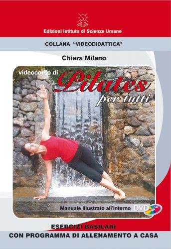 Videocorso di Pilates per Tutti DVD