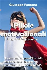 Pillole Motivazionali (eBook)