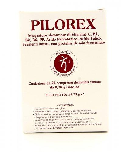 Pilorex - Integratore Naturale