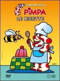 Pimpa - Le Ricette - DVD