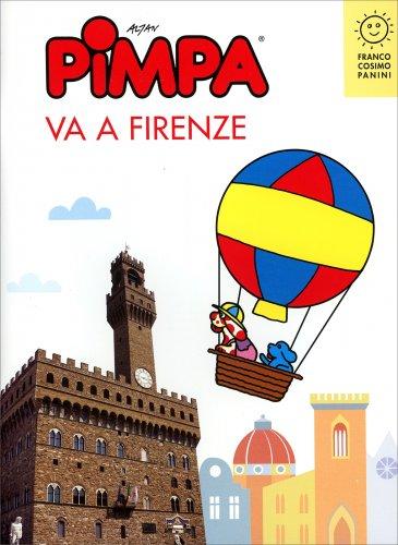 Pimpa Va a Firenze
