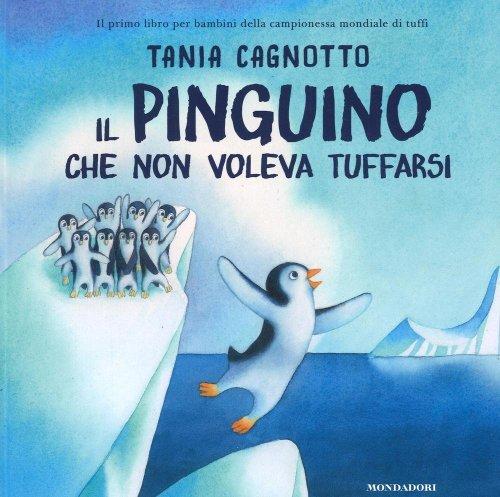 Il Pinguino che Non Voleva Tuffarsi