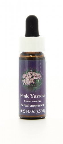 Pink Yarrow Essenze Californiane