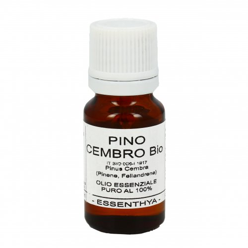 Pino Cembro Bio - Olio Essenziale