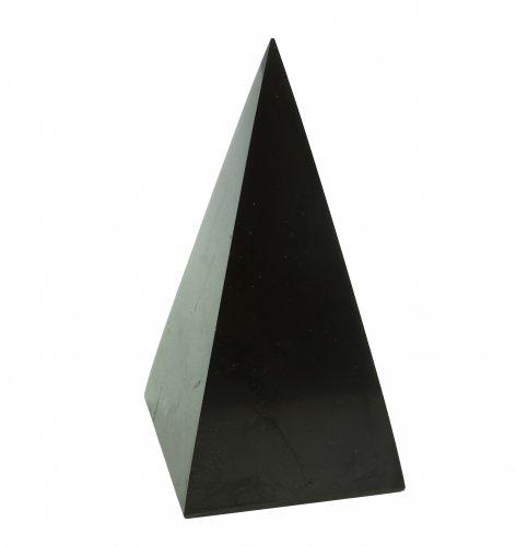 Piramide Isoscele di Shungite