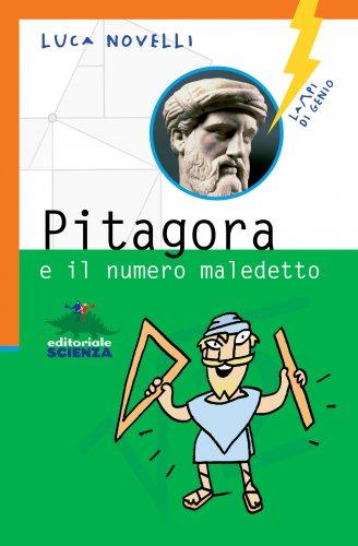 Pitagora e il Numero Maledetto (eBook)